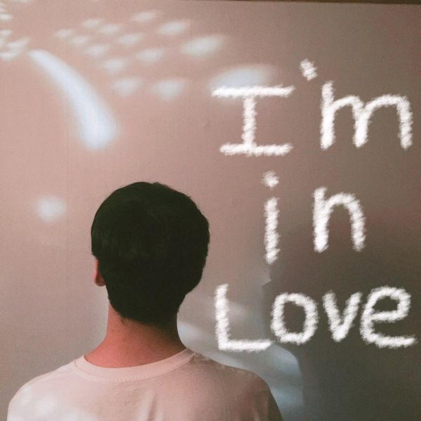 나무소년 - I'm in love