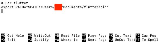 Documents폴더에 압축을 풀었다면 디렉토리는 이런식으로 된다. 지워진 부분은 사용자 아이디