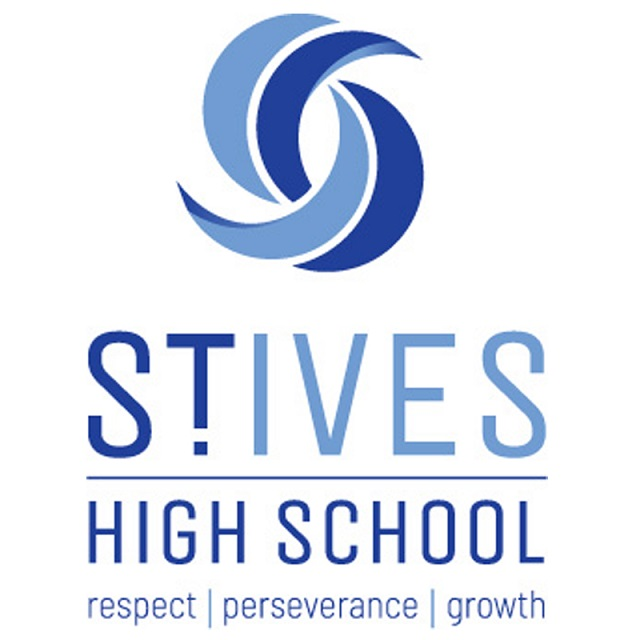 St Ives High School