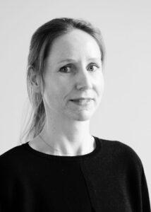 Symfoni Next employee Heidi Anita Foss.