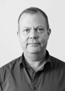 Symfoni Next CEO Tord Ripe.