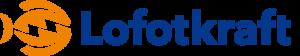 Lofotkraft Logo.