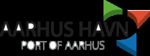 Aarhus Havn Logo.