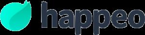 Happeo Logo.
