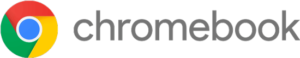 Chromebook Logo.