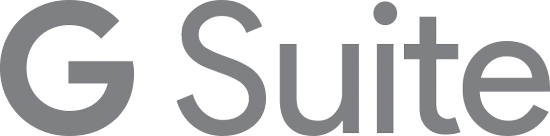 G Suite Logo.