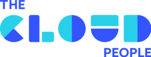 The Cloud People Logo.
