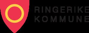 Ringerike Kommune Logo.