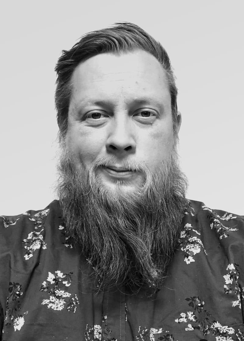 Portrait of Even Mathilassi Lien.