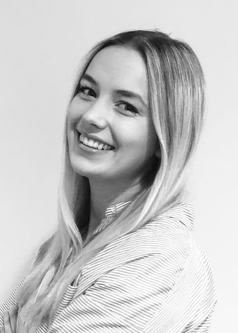 Portrait of Kamille Jarl.