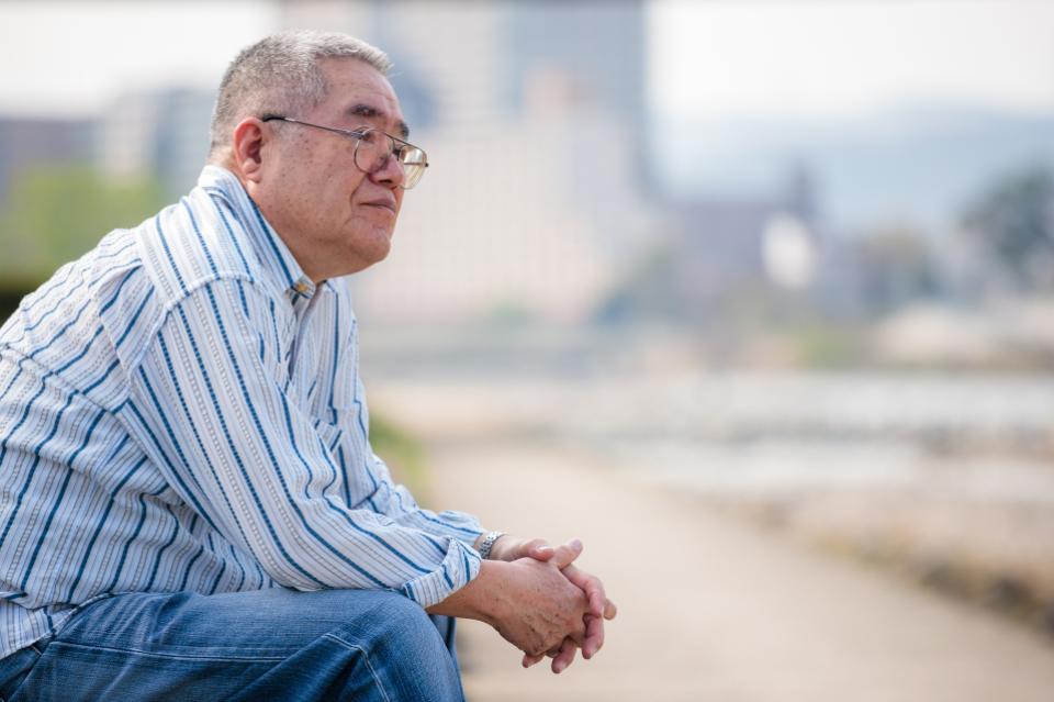 独居老人問題解消事業