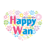 NPO法人 Happy Wan