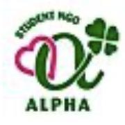 任意団体 学生NGO ALPHA