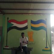 任意団体 スーダンの若者が作る未来『bokura』
