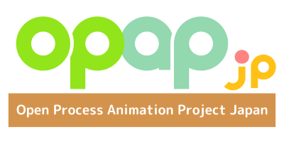 任意団体 Open Process Animation Project Japan