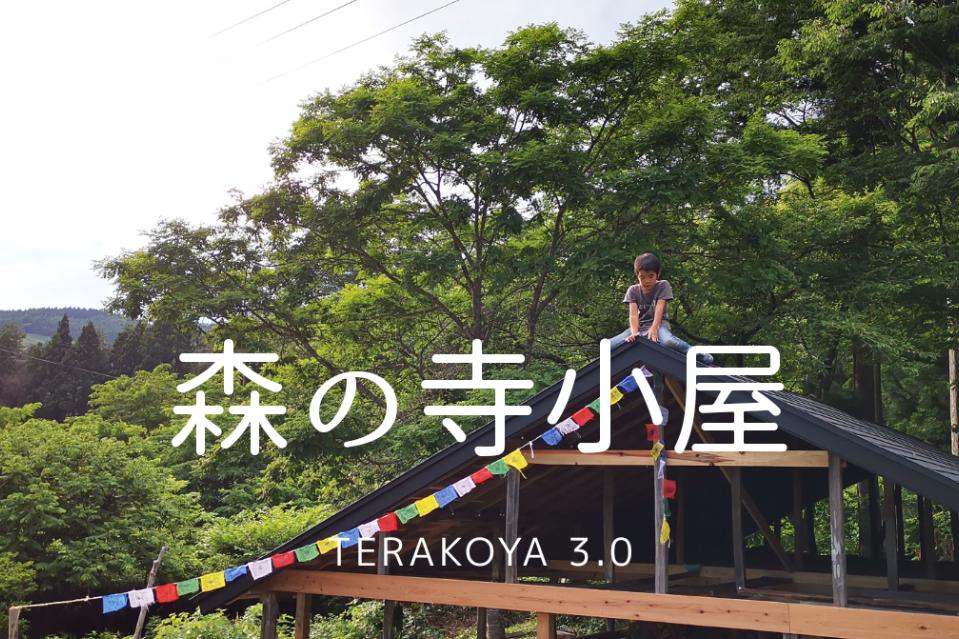 任意団体 森の寺小屋/Terakoya3.0
