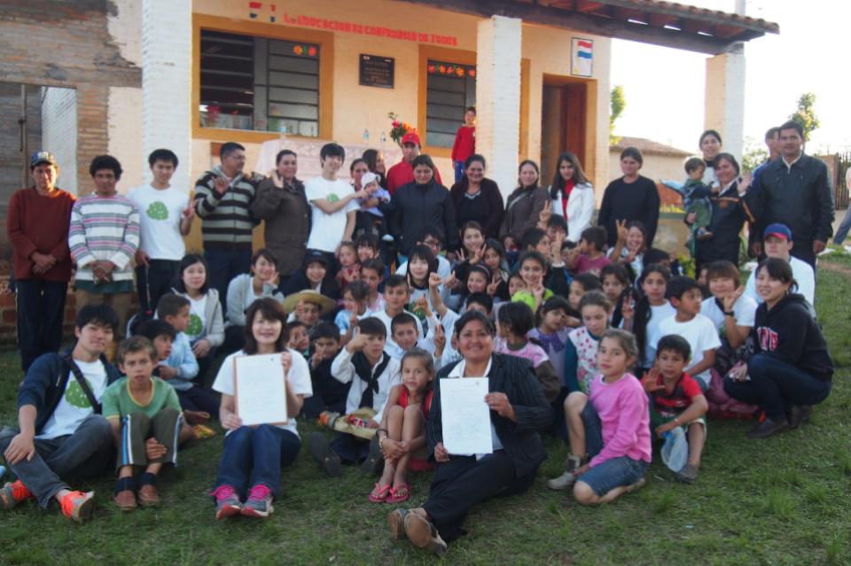 学校建設支援・教育支援