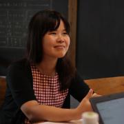 Okuda Maiko