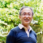 嶋田 和宏(しまちゃん)