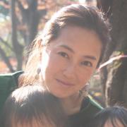 井上 綾子