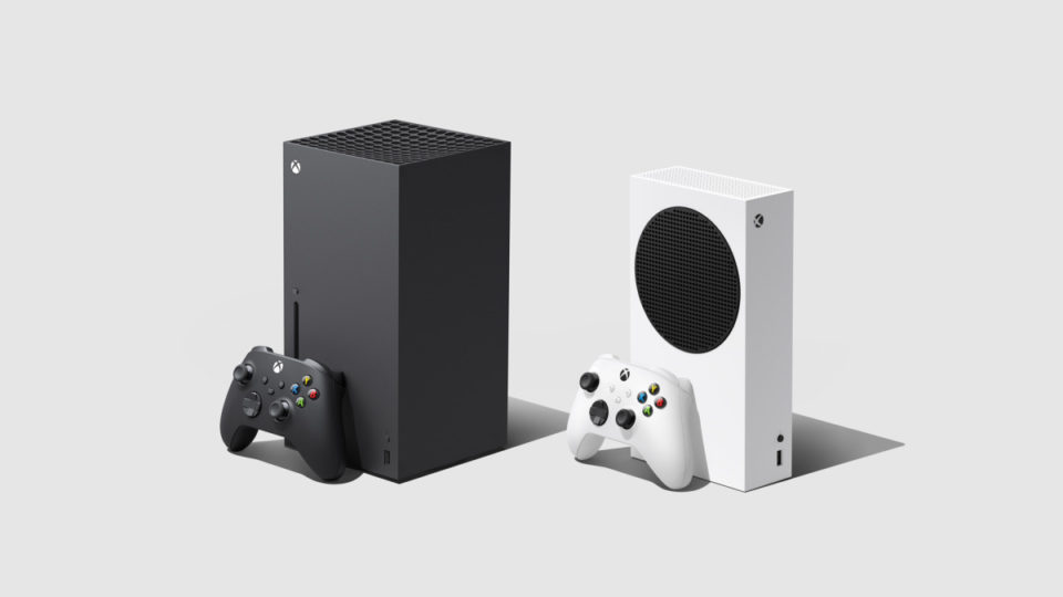 Xbox Series X/S Pricing, Pre-Orders & Tech Specs