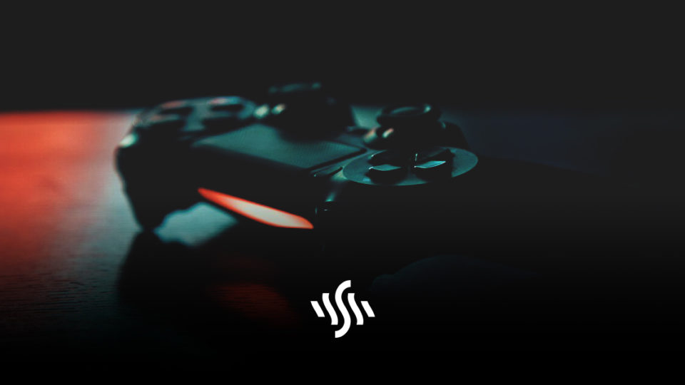 Gaming Tracks Playlist Now Available on Synchedin Spotify Profile