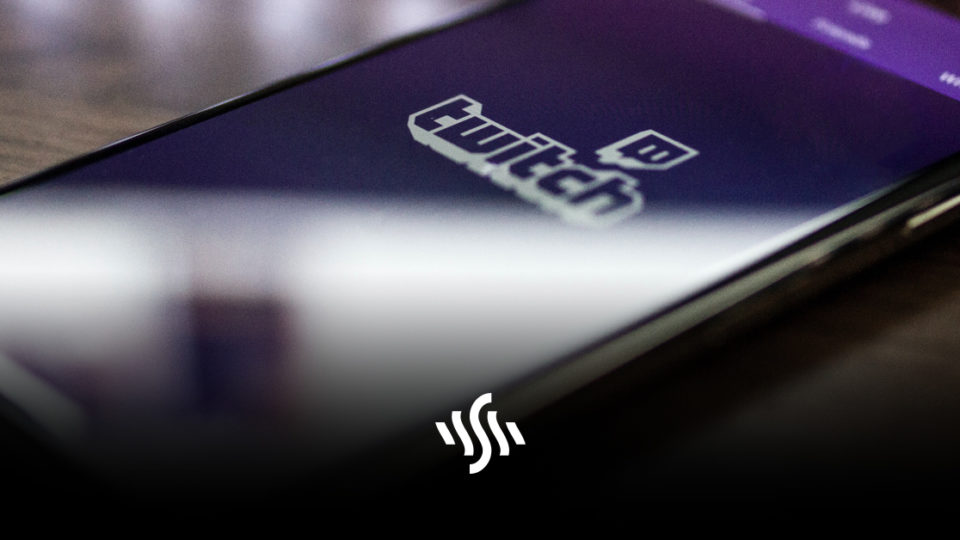 Twitch Secures Agreement with NMPA