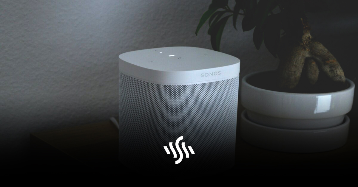 Save $100 on the Sonos Move, Beam or Sub Speakers This Black Friday 2020