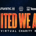 United We Are | Digital Charity Music Event