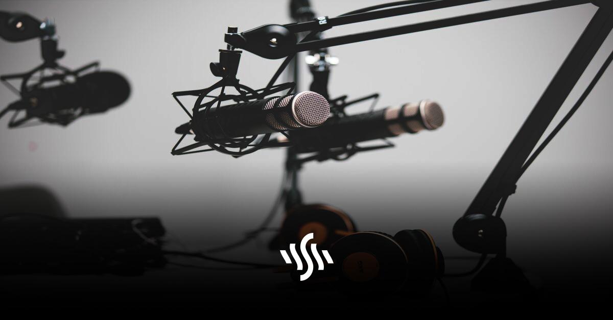 Our Favourite Skillshare Podcast Classes
