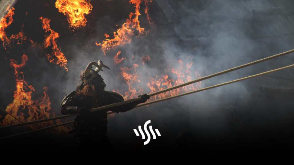 Valheim Sets Record With Over 350,000 Concurrent Players