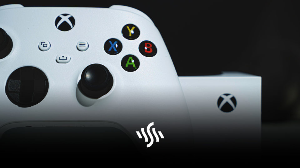 New Xbox Wireless Headset Full of Features for Less