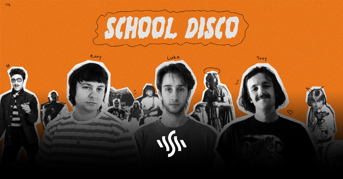 Synchedin Spotlight | Echoes by School Disco