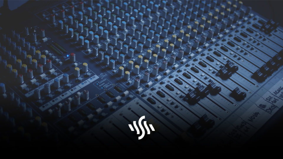 Which Audio File Formats can I Download on Synchedin?
