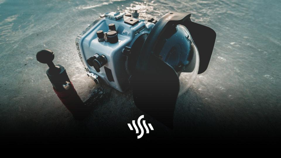 Underwater Cinematography | How to Shoot in Water