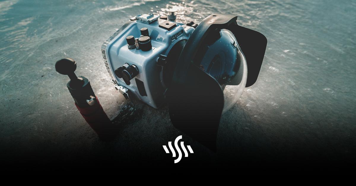 Underwater Cinematography   How to Shoot in Water