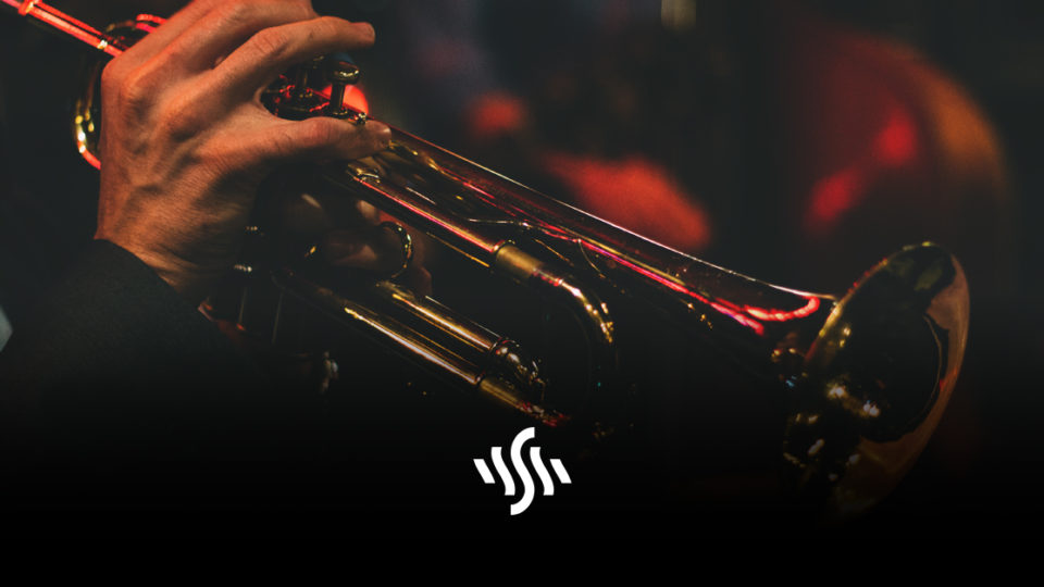 Synchedin Spotlight   A Mixture of Sound by Jazz Lounge Bar