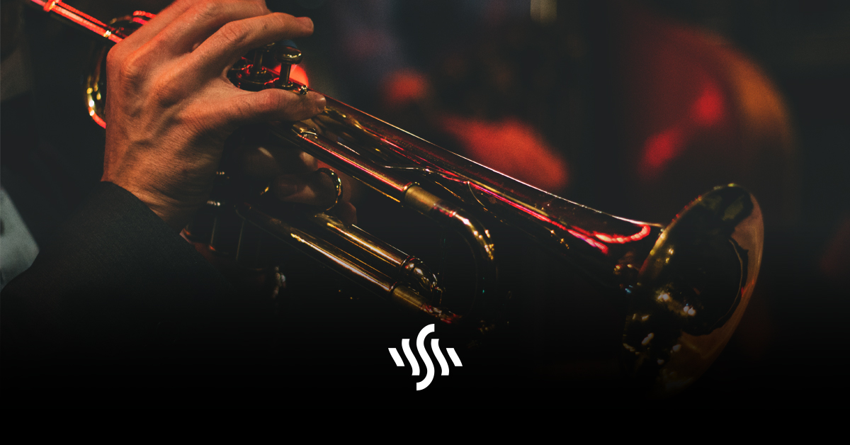 Synchedin Spotlight | A Mixture of Sound by Jazz Lounge Bar