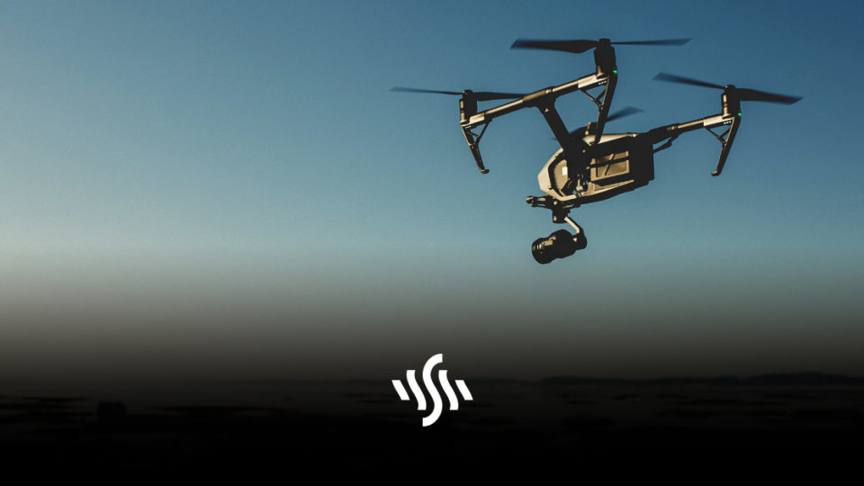 Drone Footage | How to Capture Stunning Aerial Shots