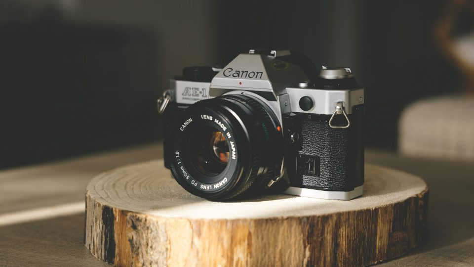The Best Cameras for Beginner Filmmaking in 2021