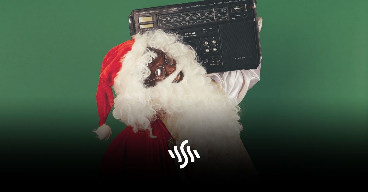 Where to Find Christmas Stock Music All Year Round