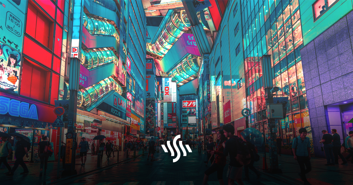 Synchedin Spotlight | Blue Cactus by SUNRO