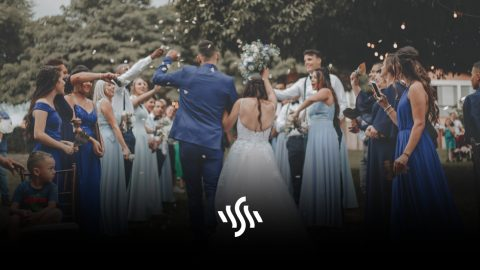 5 Tips to Create a Flawless DIY Wedding Video