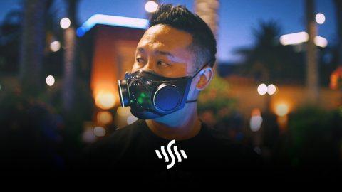 Razer Face Mask | Beta Test the High-Tech PPE