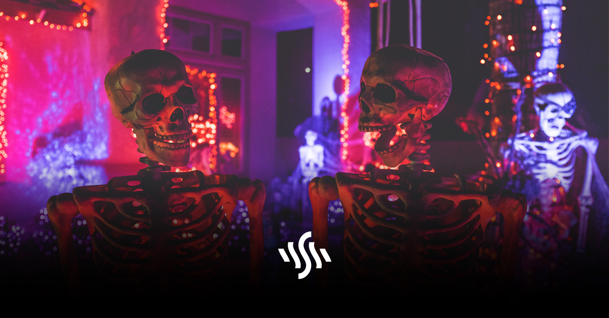 7 Halloween Content Ideas to Spook Your Subscribers
