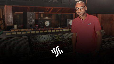 Artist Announcement | R&B Icon Hilton Wright II