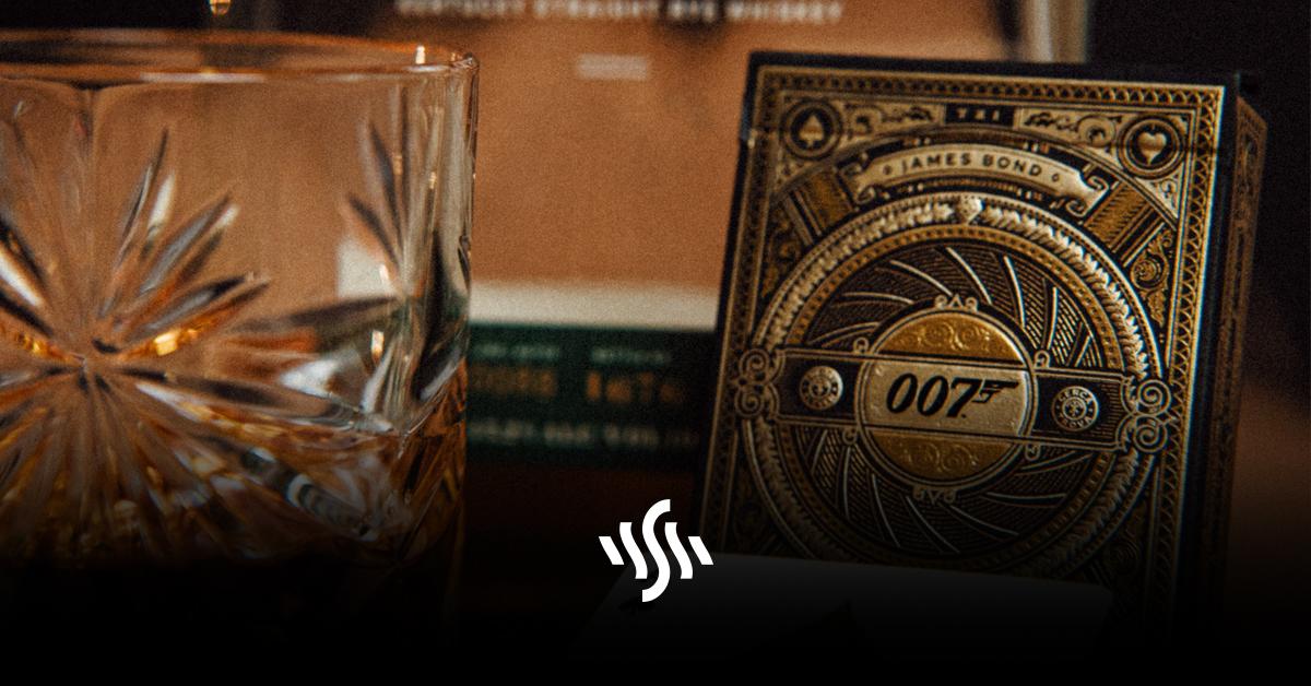 James Bond Trivia You Never Knew You Needed