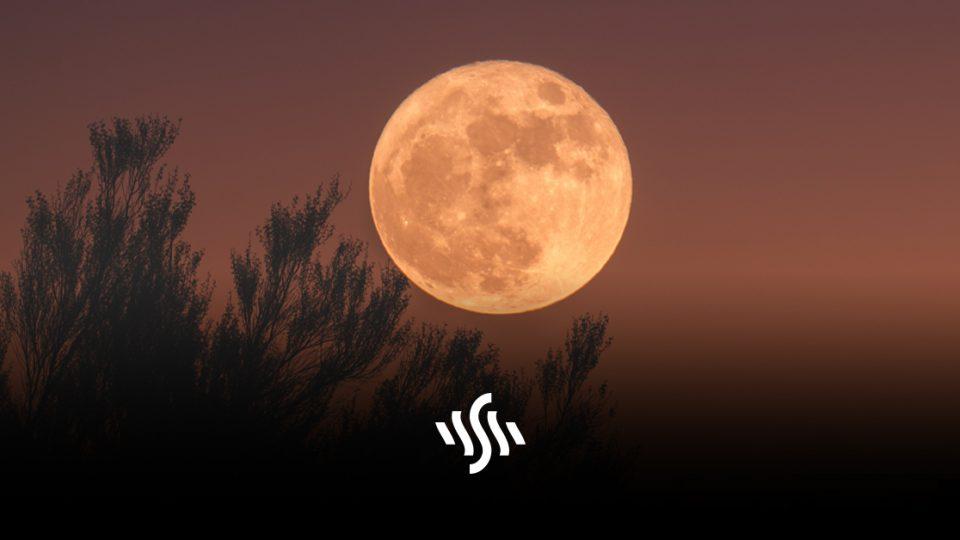 Harvest Moon | How to Photograph a Lunar Phenomenon