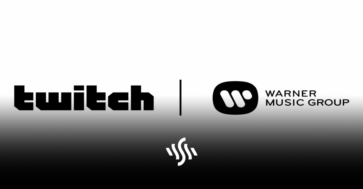Warner Music Group and Twitch Set to Enjoy Productive Partnership