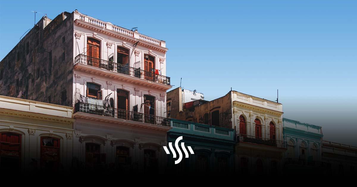 Synchedin Spotlight | Recuerdos De La Habana by Proyecto Acústico